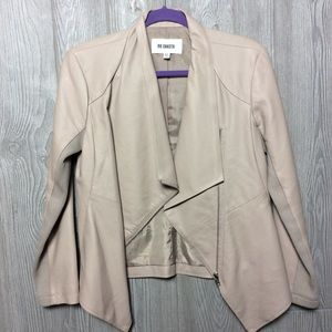 Beautiful Cream BB Dakota Jacket